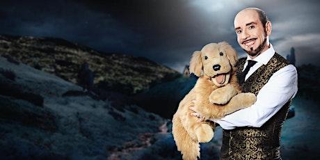 Marcelini und Oskar - Hundeleben Tickets