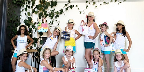 Fashion Design Camp! (Summer Camp, 5 - 14 years old) tickets