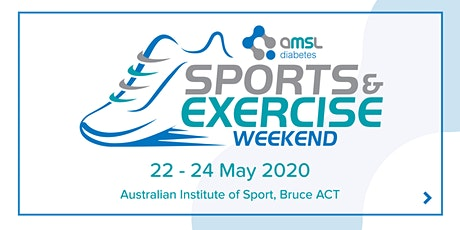 7th Annual Sports & Exercise Weekend - 2020 tickets