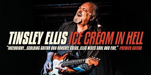 Tinsley Ellis W\ Jarekus Singleton