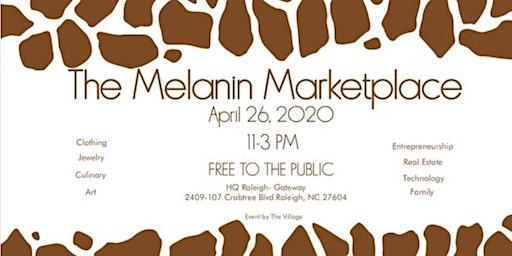The Melanin Marketplace