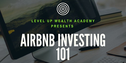 AirBNB Investing 101