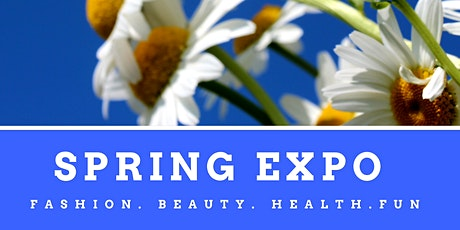 Spring Expo tickets