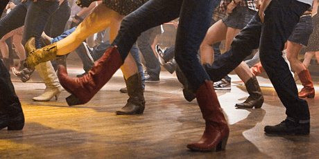 7th Annual Line Dance Evening tickets