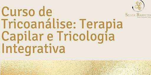 Curso de Tricoanálise: Terapia Capilar e Tricologia Integrativa