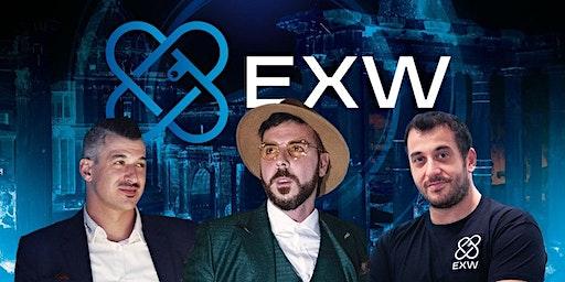 EXW Wallet Presentazione Italia