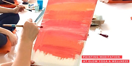 Intuitive Painting Class - Art Meditation tickets