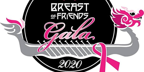 Breast Friends Gala tickets
