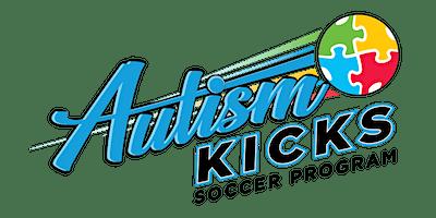 Autism Kicks: Winter Soccer Jamboree