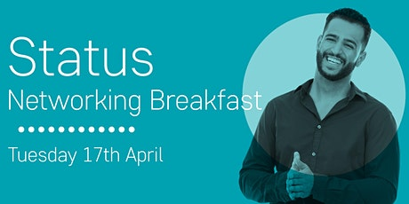 Fremantle Networking Breakfast tickets