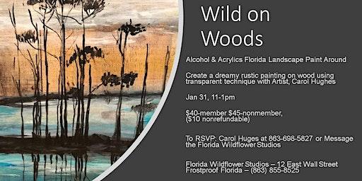 Wild on Woods