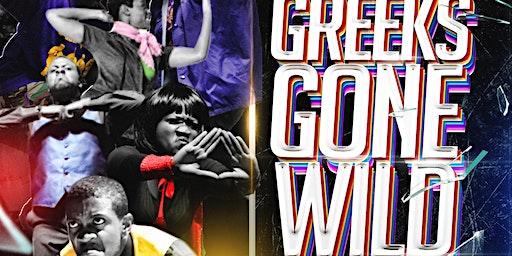 #GREEKSGONEWILDFINALE