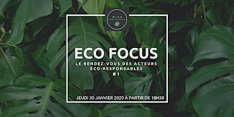 Eco-Focus #1 billets