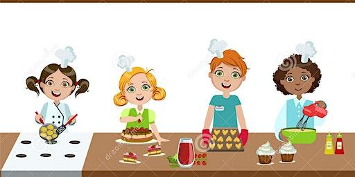 Kids Cooking Class: Spaghetti