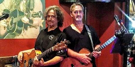 Ghost Train Presents Danny & Randy tickets