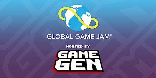 Global Game Jam 2020 @ Game Gen Granada Hills