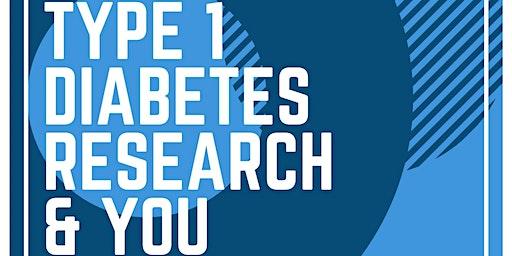 Type 1 Diabetes Patient Information Night