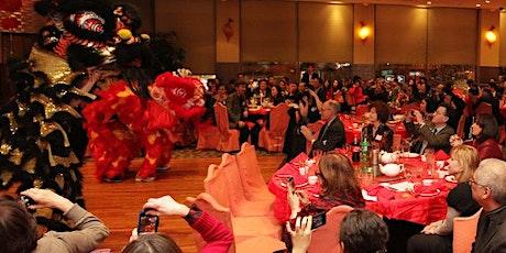 18th ACAA Lunar New Year Banquet  tickets