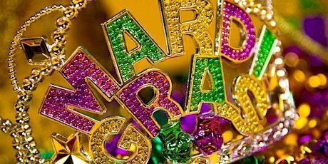 Mardi Gras Memories tickets