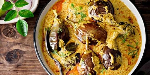 My Healthy Indian Vegan Feast