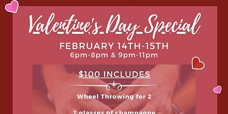 Valentines Day Special tickets