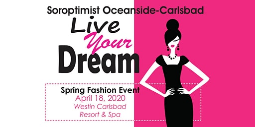 Live Your Dream Style Show