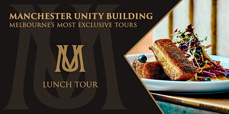 Lunch & Tour tickets