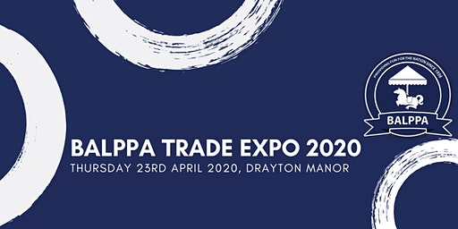 BALPPA Trade Expo 2020
