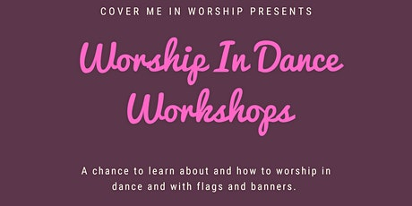 Worship In Dance  tickets