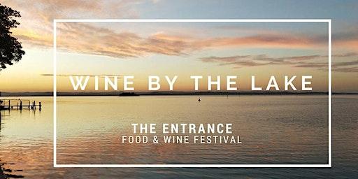 The Entrance Food & Wine Festival