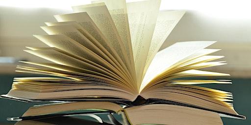 Tea Topics: BYO Book Club