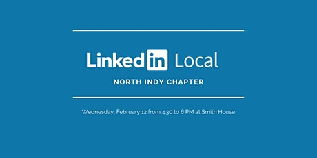LinkedIn Local North Indy tickets
