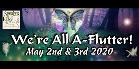 Fairie Festival at Spyglass Ridge Winery tickets