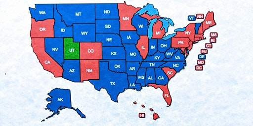 UTAH and Arizona Non-Resident CCW Course