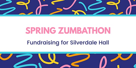 Spring Zumbathon tickets