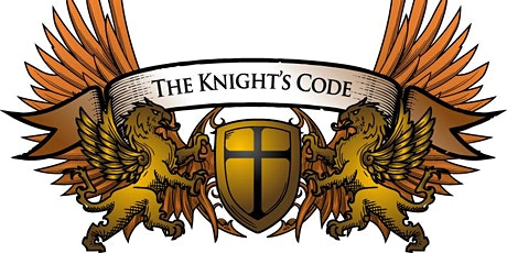 The Knight's Code tickets