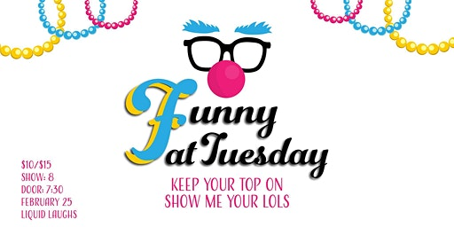 Funny Fat Tuesday