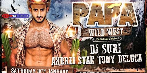 PAPA Wild West
