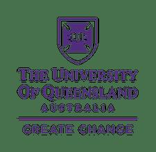 The University of Queensland Law School  logo