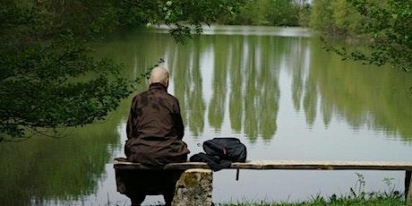 Meditation & Dhamma Talk with Sister Ocean tickets