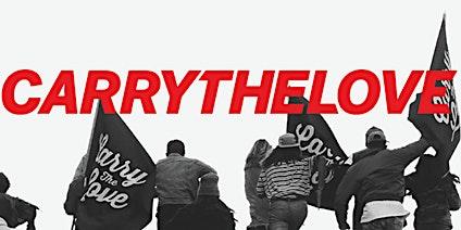 Carry The Love - FSU
