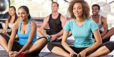 Fitness Classes (Cardio/Glute) tickets