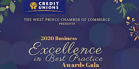 2020 Business Awards Gala tickets