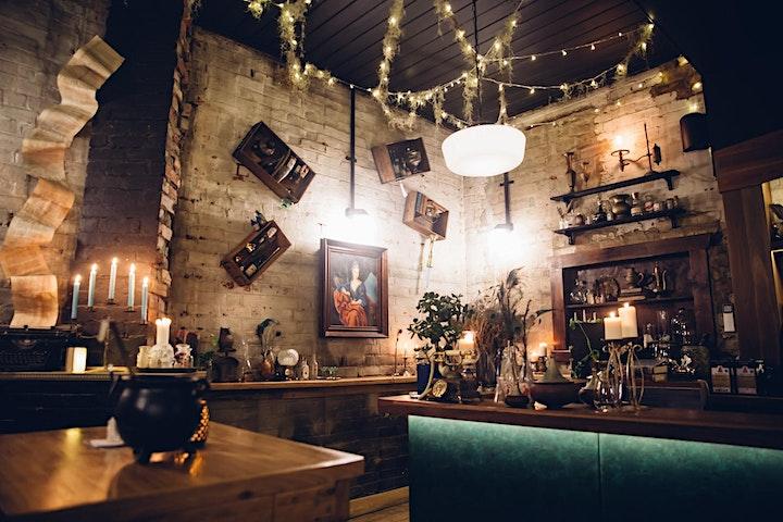 The Wizard's Den: Melbourne image