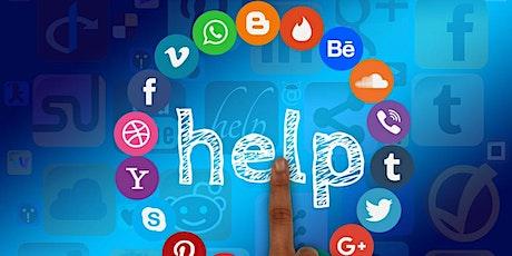 Digital Fitness, Online Marketing and Social Media Marketing – Canberra tickets