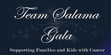 Salama Gala 2020 Dinner and Dance Fundraiser Event tickets