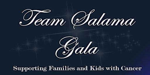 Salama Gala 2020 Dinner and Dance Fundraiser Event