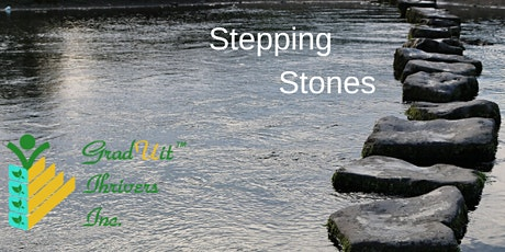 GradUit - Stepping Stones - Relationships - Marian Meade tickets