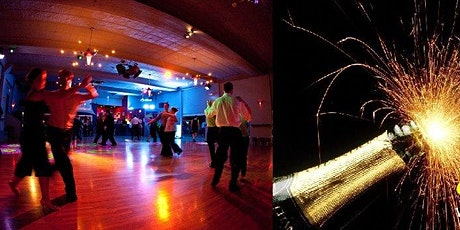 Bubbles and Ballroom Dance Party - Harbourside tickets