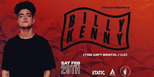 Billy Kenny (U.K) | Static